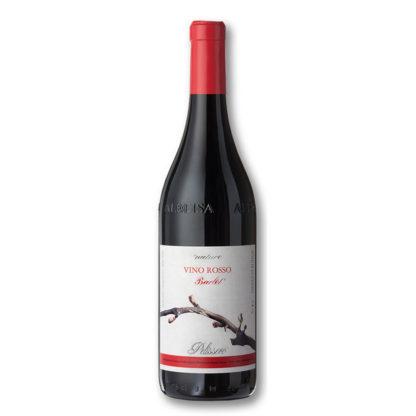 Le Nature Vino Rosso Barlet