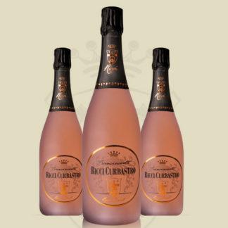 Franciacorta Rosè Brut